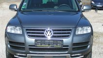 Fata completa VW Touareg 2006