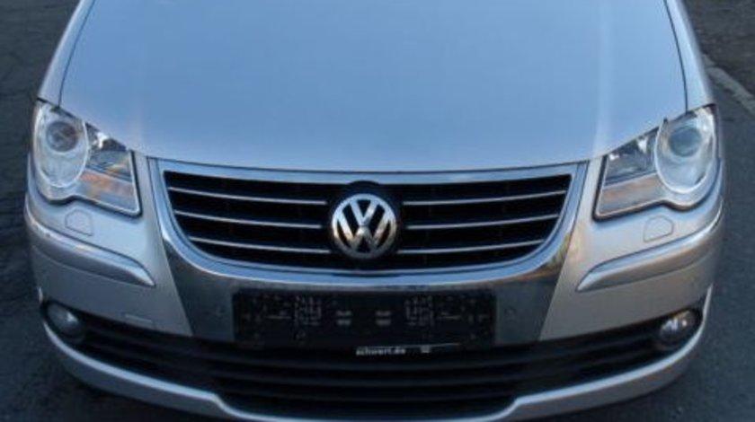 Fata completa VW Touran 2007-2009