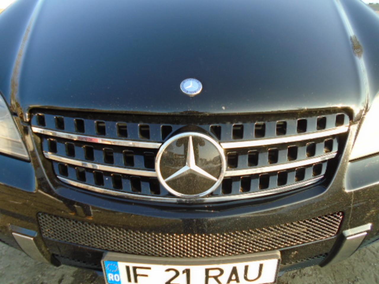 Fata Complete Mercedes Ml W164 420 Cdi TIP 629.912 4Matic AMG
