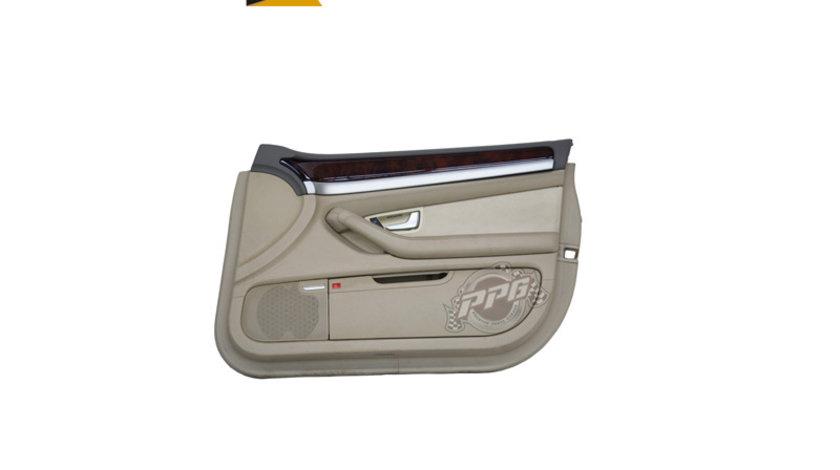 Fata de usa dreapta fata Audi A8 D3 4E an 2003-2010