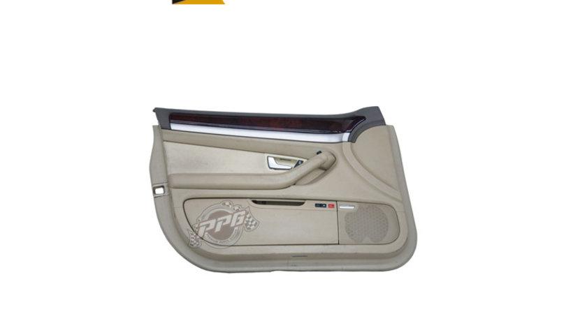 Fata de usa stanga fata Audi A8 D3 4E an 2003-2010