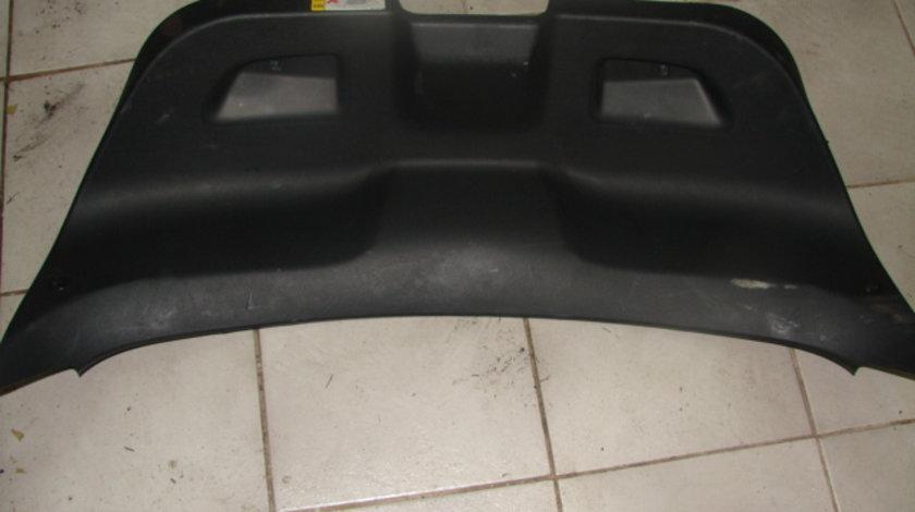Fata interior haion Ford Mondeo generatia 3 [facelift] [2003 - 2007] Liftback 5-usi 2.0 TDCi MT (130 hp) MK3 (B5Y) LX