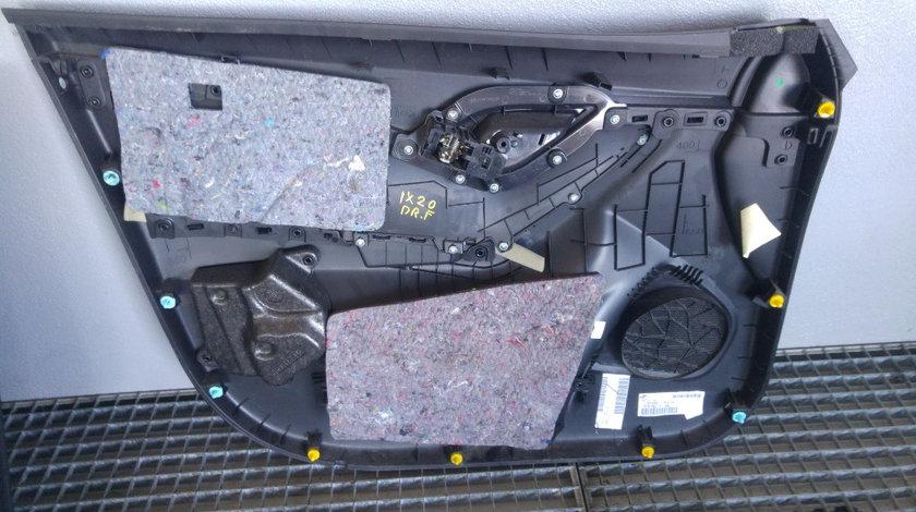 Fata tapiterie usa dreapta fata interior hyundai ix20 82320-1k000