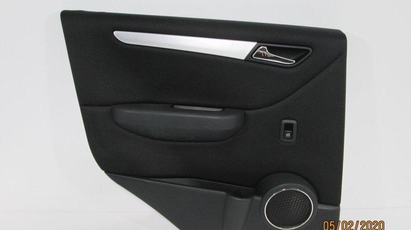Fata usa interioara stanga spate Mercedes B-Class W245 an 2006-2011
