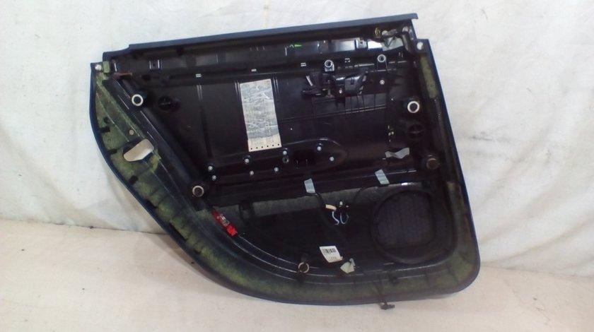 Fata usa interior dreapta spate Audi A4 An 2001-2005 cod 8E0867307