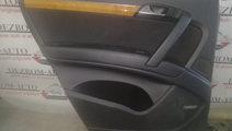 Fata usa spate stanga Audi Q7