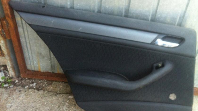 Fata usa stanga spate BMW 3 Series E46 [1997 - 2003] Touring wagon 318i MT (118 hp) 1.9 i