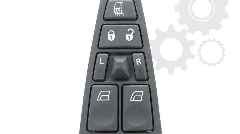 Febi comutator cu buton regalaj pt volvo fh, fh12, fh16, fm ,fm12, fm9, nh12 dupa 93-