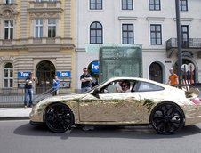 Ferdinand GT3 RS - Porsche de criza?