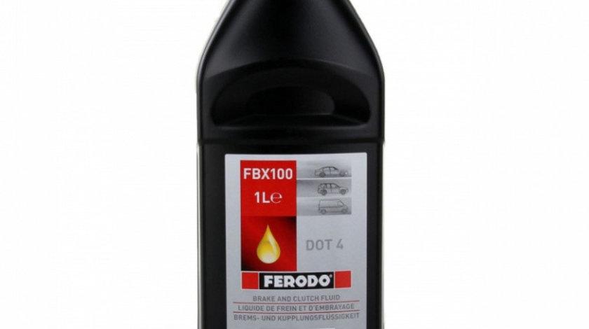 Ferodo Dot 4 1L FBX100