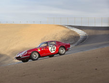 Ferrari 275 GTB Competizione