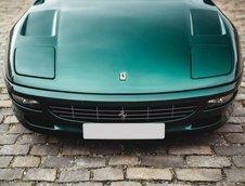 Ferrari 456GT in Verde Mugello