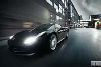 Ferrari 458 Italia by Dejan Sokolovski