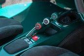 Ferrari 488 Pista in Verde Scuro
