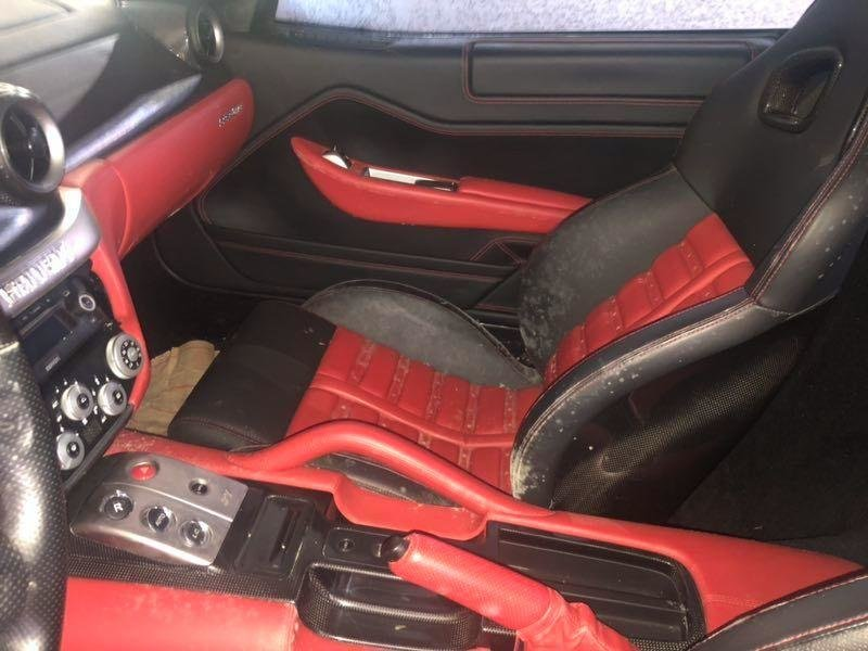 Ferrari 599 GTB de vanzare