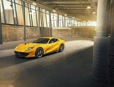 Ferrari 812 Superfast de la Novitec