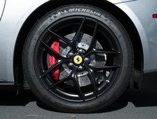 Ferrari F12 detinut de Jason Statham