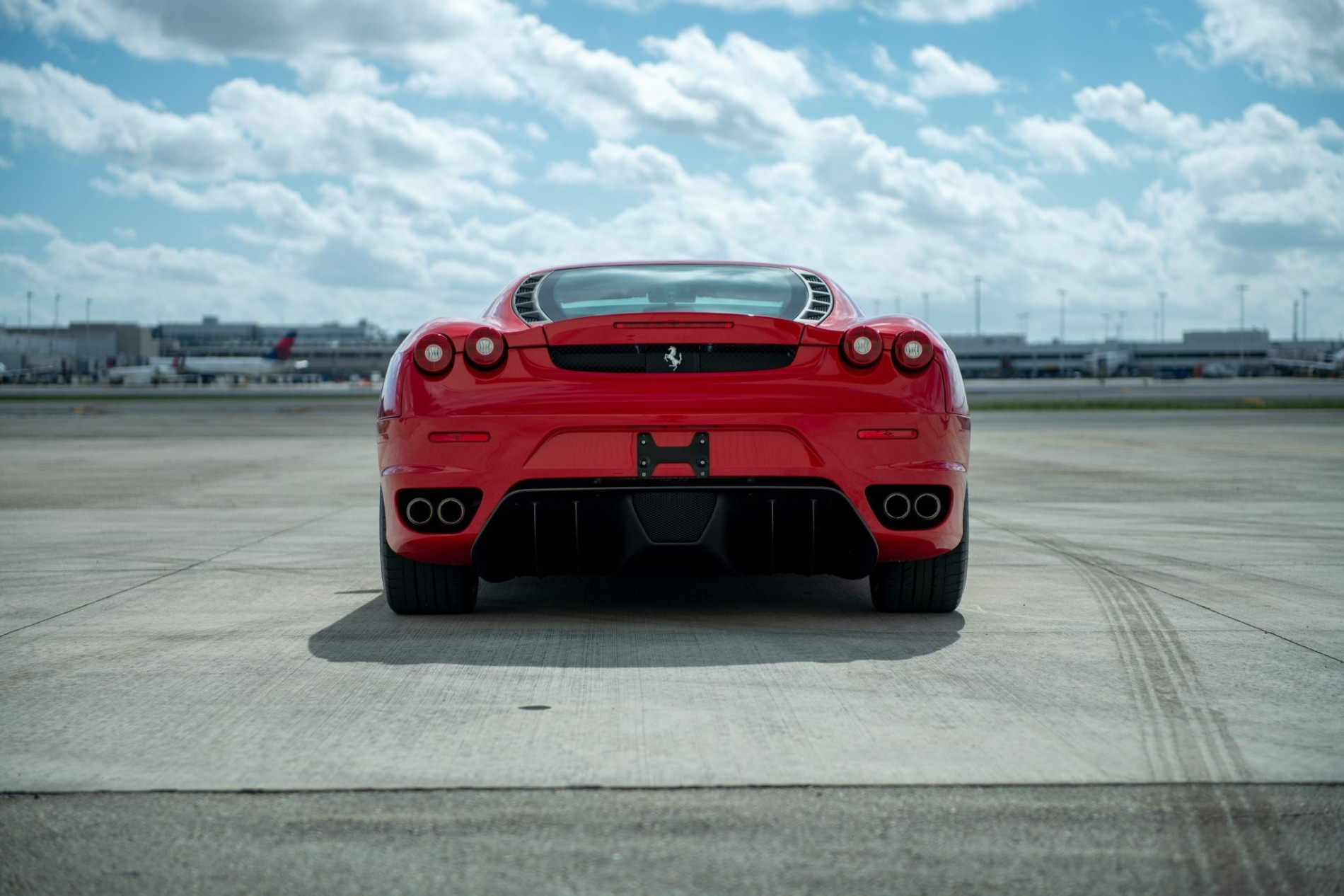 Ferrari F430 de vanzare - Ferrari F430 de vanzare