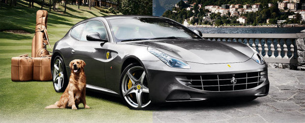 Ferrari FF Neiman Marcus Edition, sold out in 50 de minute