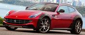 Primul crossover Ferrari a fost oarecum confirmat: