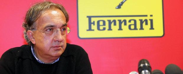 Ferrari nu are de gand sa se injoseasca prin fabricarea de SUV-uri