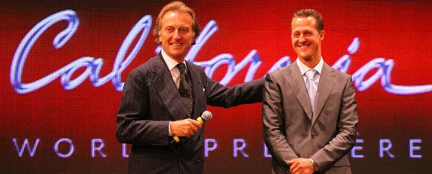 Ferrari o duce bine - vanzarile au crescut in 2010 fata de anul trecut
