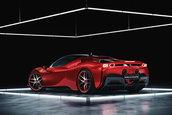 Ferrari SF90 de la Wheelsandmore