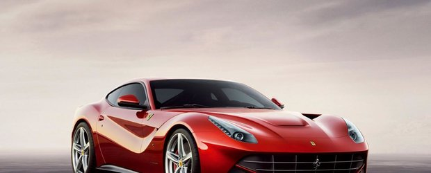 Ferrari spera la noi vanzari record