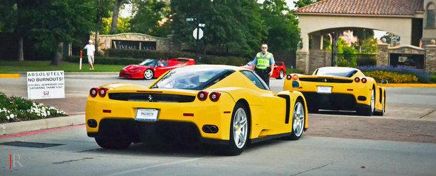 Ferrari va dezvalui urmasul lui Enzo la finalul anului