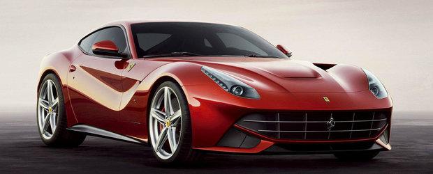 Ferrari vine la Goodwood cu mai multe modele personalizate