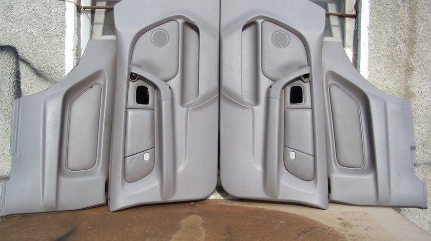 Fete de usi piele bmw e36 compact seria 3