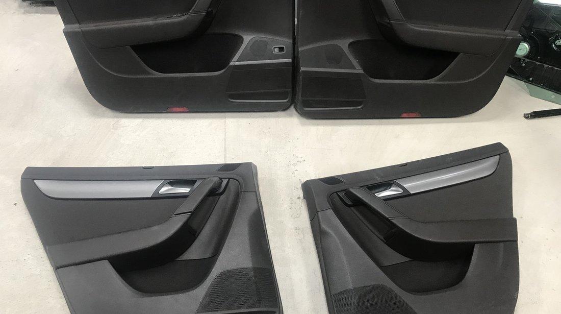Fete usi interior MARO Vw Passat B7 2011 2012 2013