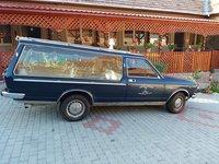 Fiat 132 1.8 1980