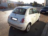Fiat 500 1.4 2010