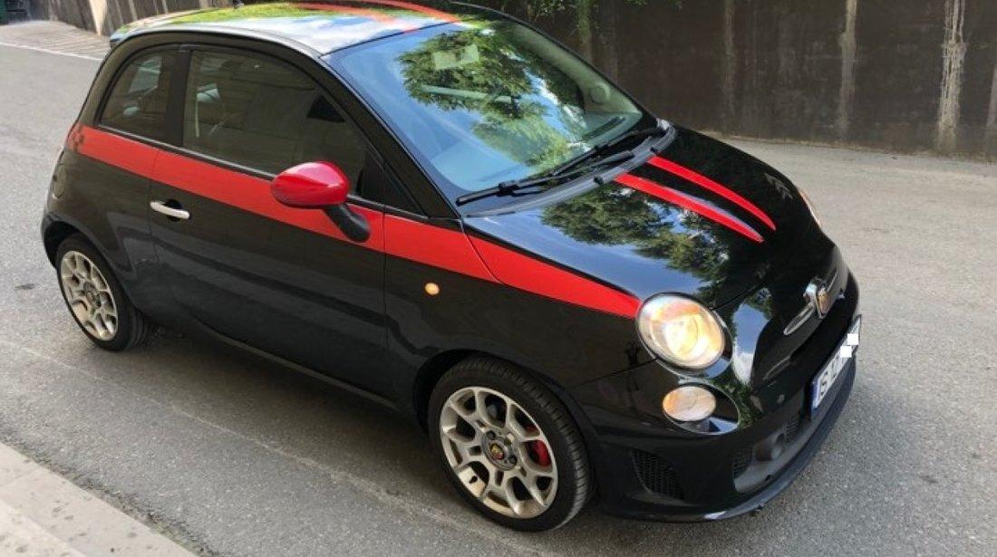 Fiat 500 1.4i 2007
