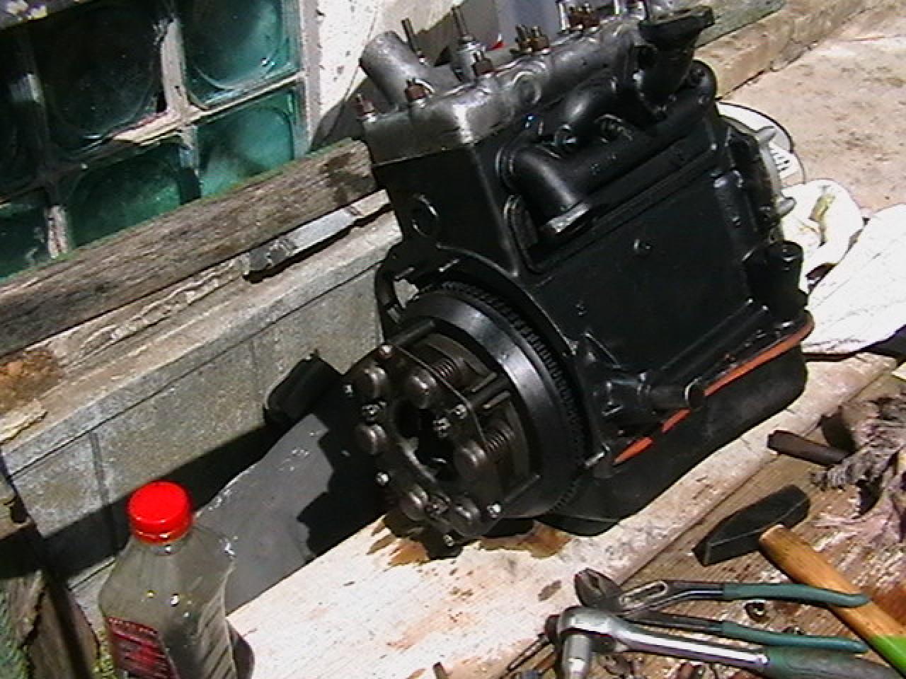 Fiat 500 500 1985