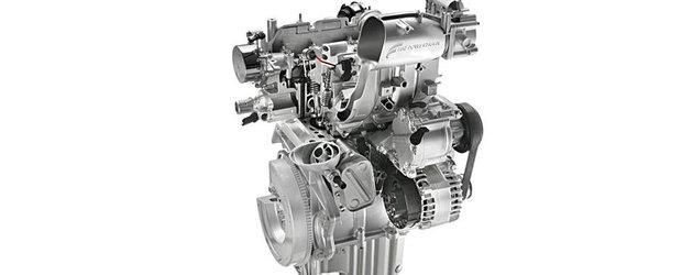 Fiat 500L primeste 2 propulsoare de 105 cai putere