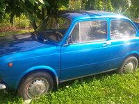 Fiat 850 850 1967