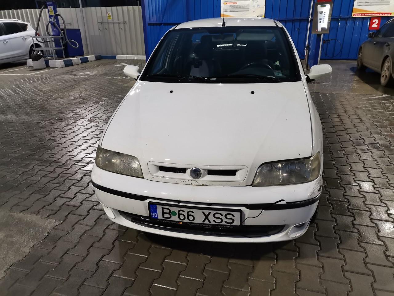 Fiat Albea 1.2 16v 2005