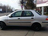 Fiat Albea 1,2 benzina 2005