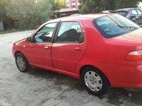 Fiat Albea 1.4 2007