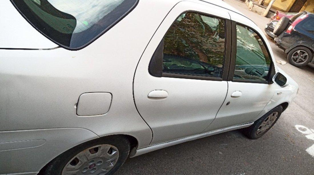 Fiat Albea 1.4 2008
