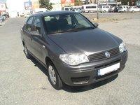 Fiat Albea cu injectie. 2006