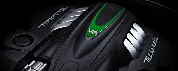 Fiat ar putea lansa pe piata un motor V8 turbodiesel
