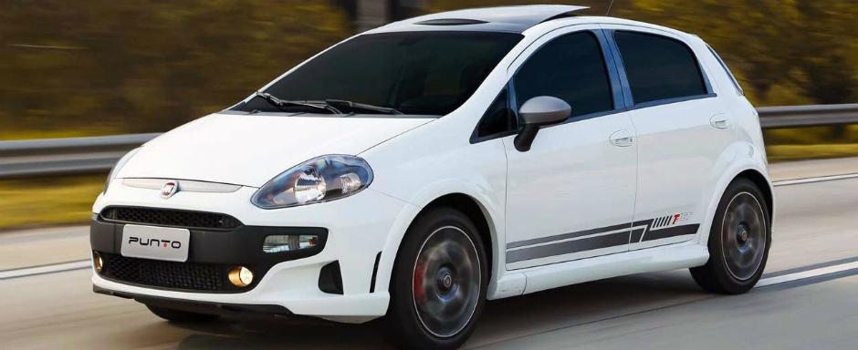 Fiat are planuri mari cu viitorul Punto. Noua generatie se va lansa in 2018