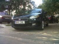 Fiat Bravo distinctive 2007