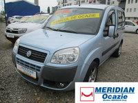 Fiat Doblo 1.3 2007