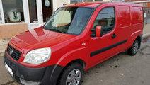 Fiat Doblo 1.3 D 2008
