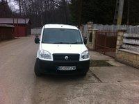 Fiat Doblo, 1.3 Diesel, 2007, 132000 km