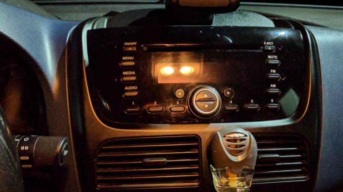 Fiat Doblo 1.6 Multijet 2011